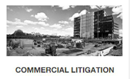 Aboriginal Lawyers, Commercial Debtor/Creditor Lawyers, Construction Lawyers, Strategic Legal Support Services