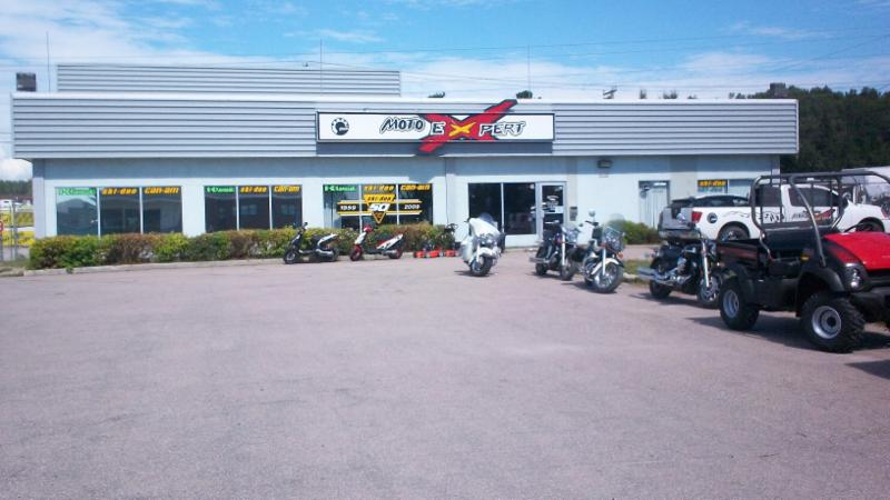 Moto Expert Baie-Comeau - Photo 2