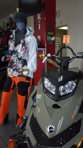 Moto Expert Baie-Comeau - Photo 4