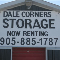 Dale Corners Storage - Self-Service Storage - 905-885-1787