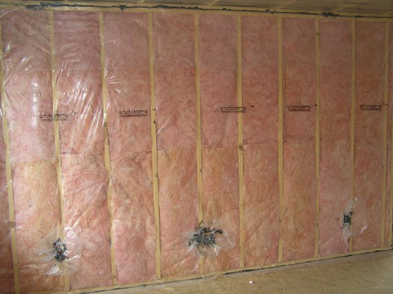 Isolation Gravel Insulation - Photo 7