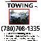 Rocket Towing Ltd - Vehicle Towing - 780-708-1335