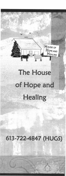 House Of Hope & Healing - Photo 1