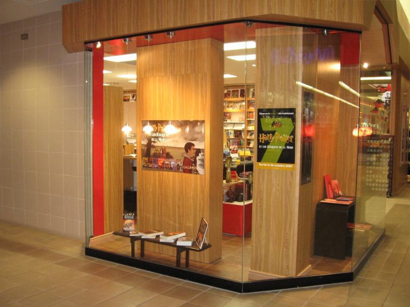 Librairie Côte-Nord - Photo 4