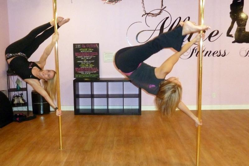 Allure Fitness Inc - Photo 1
