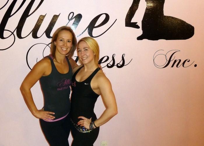 Allure Fitness Inc - Photo 2