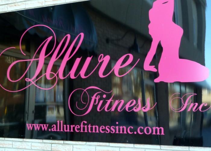 Allure Fitness Inc - Photo 4