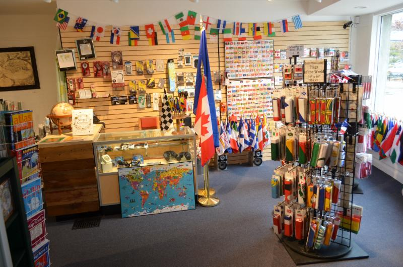 A World Of Maps & Travel Books - Photo 4