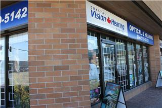 Crystal Vision Hearing Centre Chilliwack Bc 34 45905