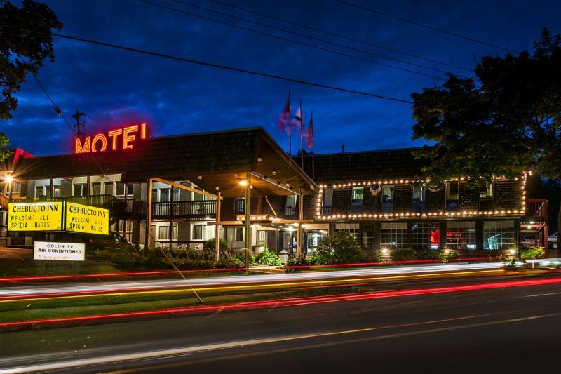 Chebucto Inn - Photo 1