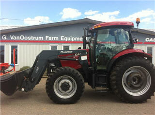 VanOostrum Farm Equipment Ltd - Photo 5