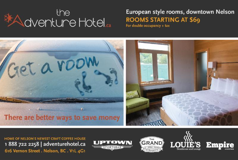 The Adventure Hotel - Photo 4