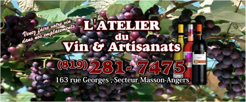 Atelier du Vin & Artisanats - Photo 2