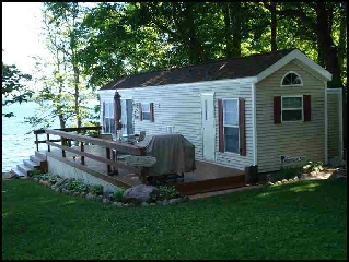 Sunnyside Campground & Cottages - Photo 1