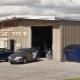 Garage Léo Groulx Atelier Débosselage - Pare-brises et vitres d'autos - 819-423-6221