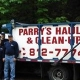 Parry's Hauling & Recycling - Estate Management & Planning - 250-812-7774