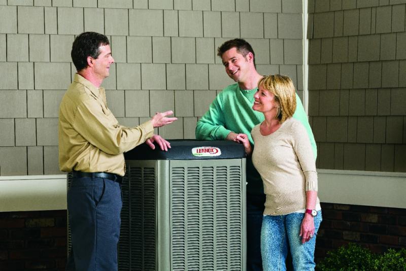 Interior Plumbing & Heating Ltd - Photo 4