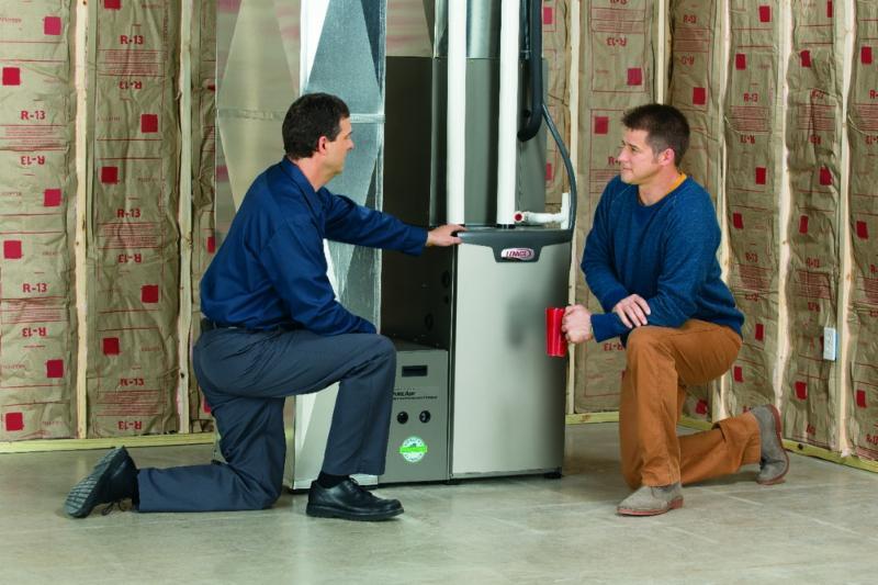 Interior Plumbing & Heating Ltd - Photo 3
