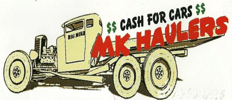 MK Haulers Cash for Cars - Photo 1