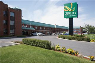 Quality Inn & Suites Airport - Photo 6