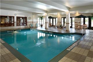 Hampton Inn & Suites by Hilton Montreal (Dorval) - Photo 6