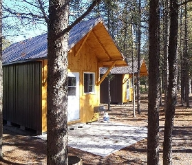 Camping Québec - Photo 3