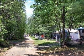 Camping Québec - Photo 7