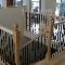 Rung & Rail Stair Railings - Railings & Handrails - 613-821-4107