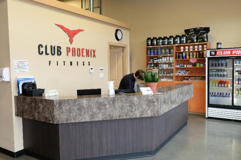 Club Phoenix Fitness - Photo 11
