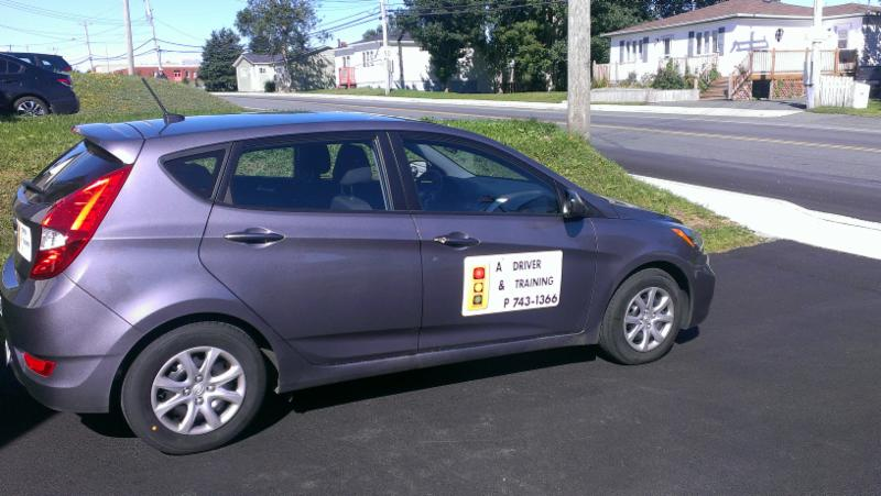 manual shift driving lessons toronto
