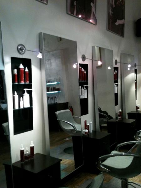 Le Lab Salon - Photo 9