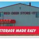 Red Deer Store-It - Self-Storage - 403-347-9040