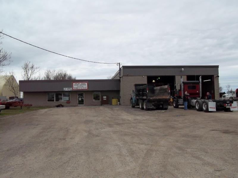 Toronto Durham Truck Equipment Sales Service Autos Post