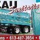 Brazeau Sanitation inc. - Septic Tank Cleaning - 613-487-3954