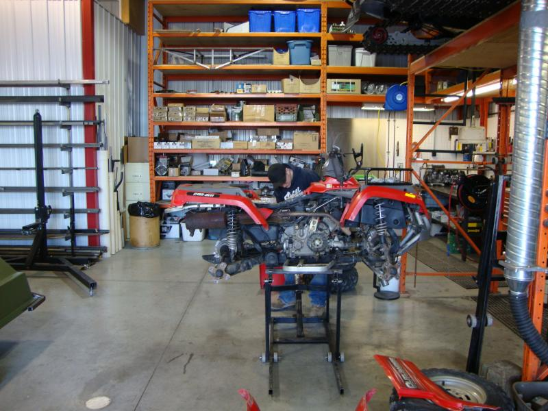 Tak Powersports Oak Bluff Mb 270 Agri Park Rd Canpages