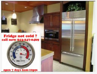 Action Refrigeration - Photo 3