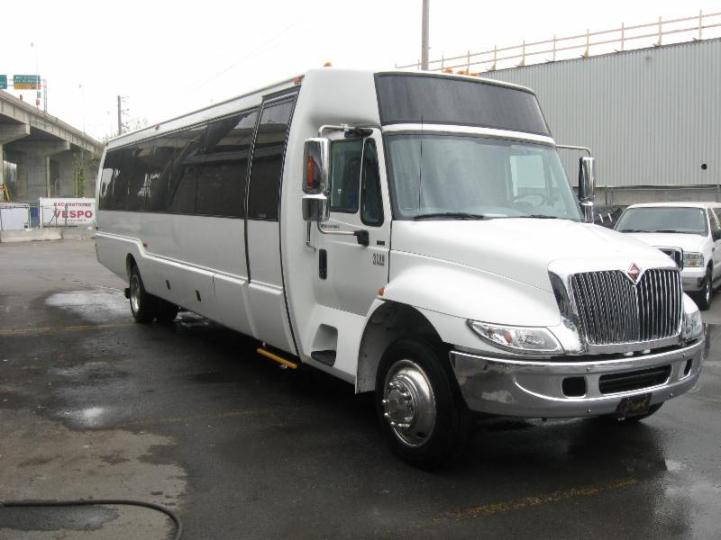 Symphony Charter Bus Inc - Photo 1