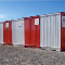 Contor Terminals Inc - Storage, Freight & Cargo Containers - 1-866-531-4109