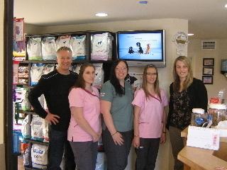 Hôpital vétérinaire Acadia - Photo 1