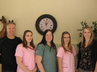 Hôpital vétérinaire Acadia - Photo 2