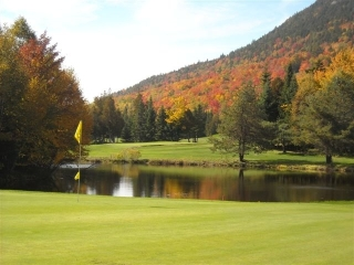 Club De Golf Du Mont Adstock - Photo 3