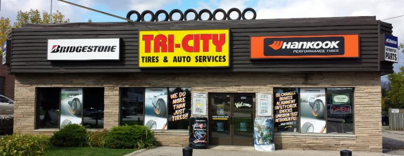 Tri-City Tire And Auto - Photo 3