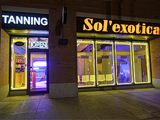Sol'exotica Tanning Spa on Church - Photo 1