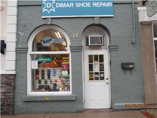 Valentina Shoe Repair Etobicoke On
