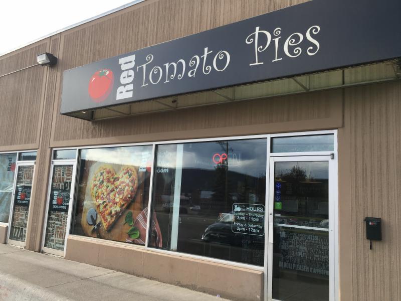 Red Tomato Pies Ltd - Photo 1