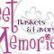 Sweet Memories Baskets & Favors - Gift Baskets - 613-435-5905