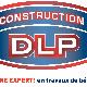 Construction D L P - Entrepreneurs en béton - 819-562-6667
