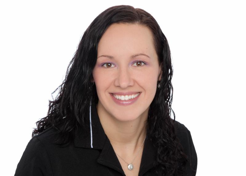 Dre Jennifer Yarmolchuk
