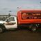 Orange Bins - Garbage Collection - 604-781-2700