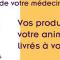 Clinique Vétérinaire Grand-Mère - Magasins d'accessoires et de nourriture pour animaux - 819-533-3663
